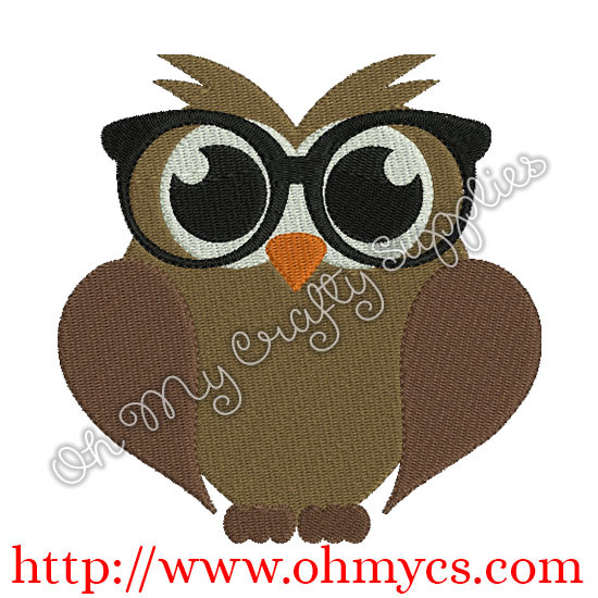 Hoot Owl Picture
