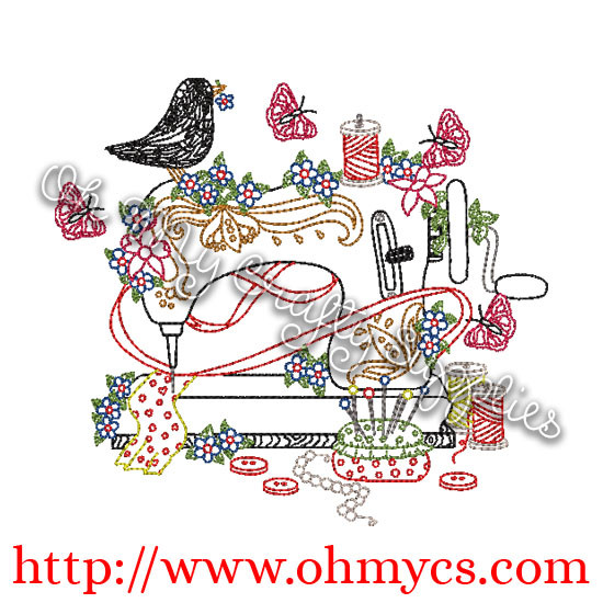 Henna Floral Sewing Machine Embroidery Design Freebies Categories