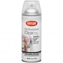 UV-Resistant Acrylic Coating Aerosol Spray 11oz