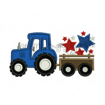 4th tractor