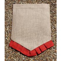 Garden Flag (Red)