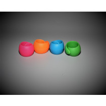 Colorful Thread Spool Huggers (10 package)