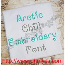 Arctic Chill Picture