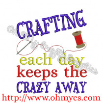 Crafting each day picture