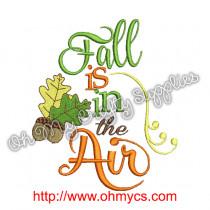 Fall air pic