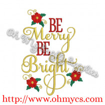 Merry Bright Picture