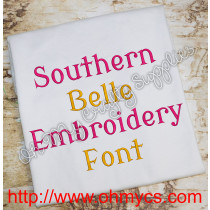 Southern Belle Picture