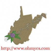 West Virginia Picture
