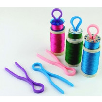 Colorful Version 2 Bobbin Buddies (20 package)