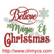christmasmagic