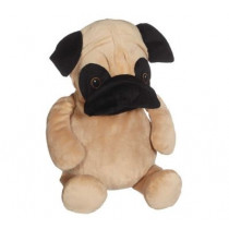 Embroider Buddy - Parker Pug