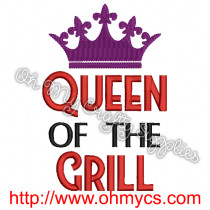 queengrill