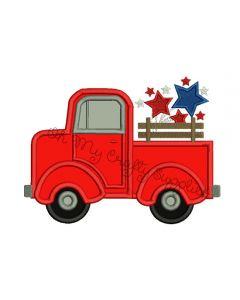 4th truck