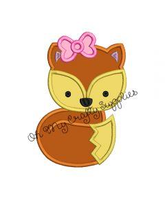 Girly Fox
