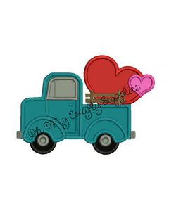 Heart Truck pic