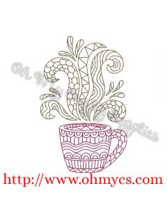Henna Cup Pic