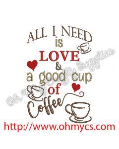 Love & Coffee Picture