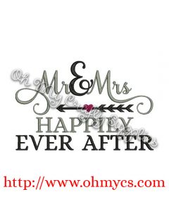Mr&Mrs Picture