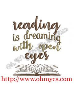Open Eyes Picture