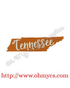 State of Tennessee Picture