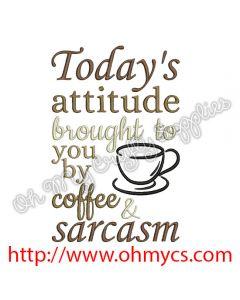 Today's Attitude Picture