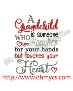 Touches your Heart Picture