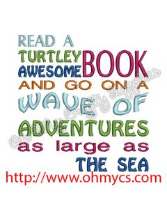 Turtle Book Picture