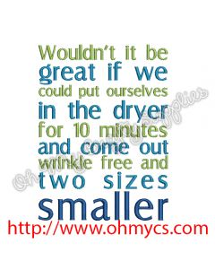 Wrinkle pic