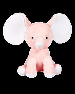 Cubbies Pink Dumble