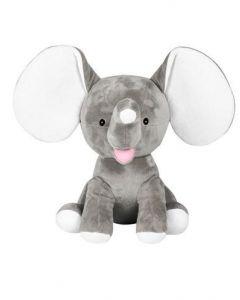 Cubbies Grey Dumble