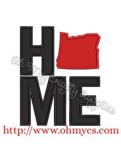 Home Oregon Applique Design