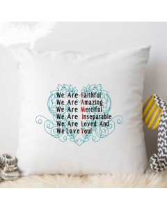 Meaning of Family 1 Embroidery Design