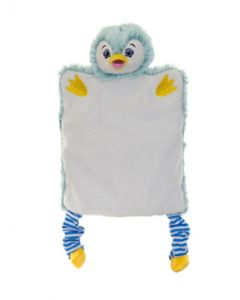 Cubbies Puppet Penguin