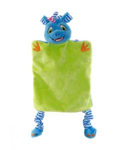 Cubbies Puppet Dragon