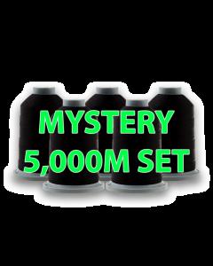 GLIDE 5,000M MYSTERY SET