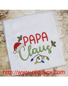 Papa Claus