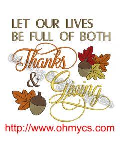 thanksngive