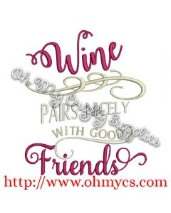 winefriends